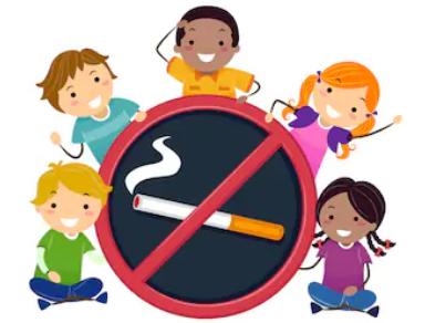 kidslivesmokefree logo