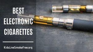best electronic cigarettes