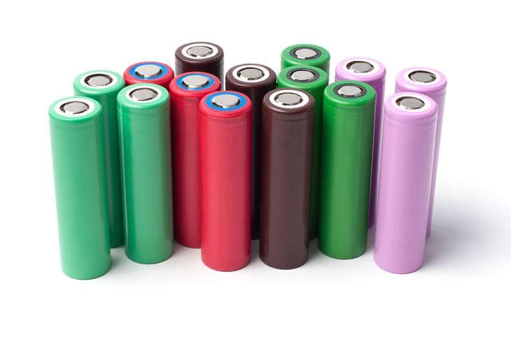 best 18650 batteries for vape mods