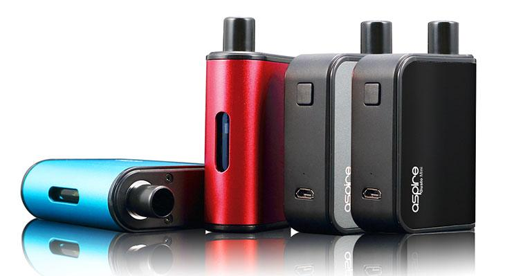 what's the best vape to give up smoking