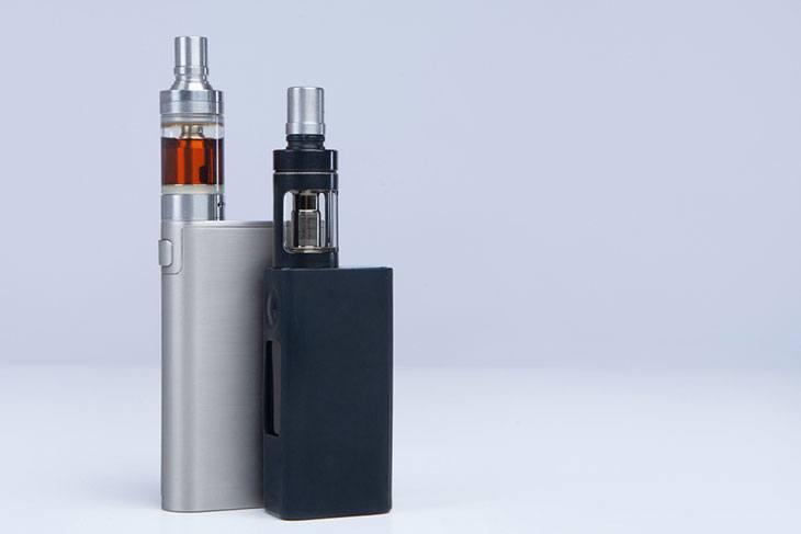 best high wattage box mods