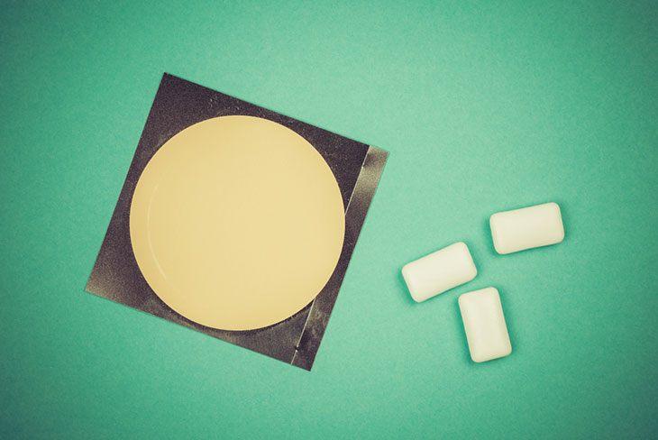 does nicotine gum work how does nicotine gum work