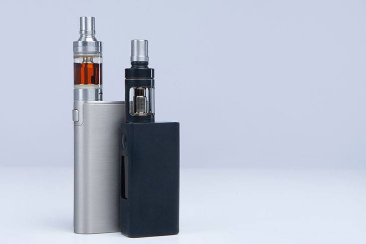 best box mods for wax