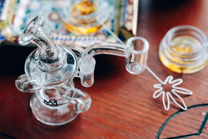 best portable e nail for dabs
