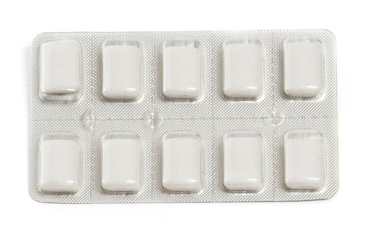 pros and cons of nicorette gum